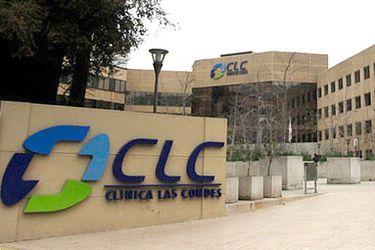 """Condenan a Clínica Las Condes a pagar $ 358 millones a trabajadores por """"despidos discriminatorios"""" durante la pandemia"""