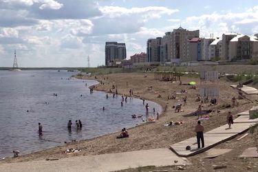 #Cambioclimático | Ola de calor en Siberia eleva temperatura a récord histórico