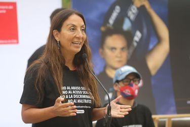"""Ministra Pérez apoya a la Segunda División: """"La decisión del Consejo de Presidentes es injusta"""""""