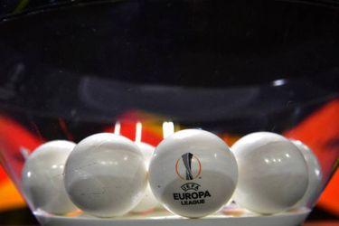 La Europa League ya definió sus llaves para la fase final