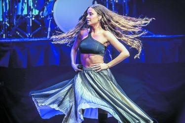 Camila Gallardo es nominada a los premios Grammy de EE.UU.