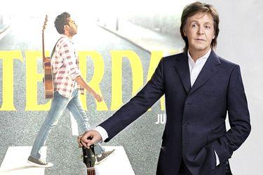 A Paul McCartney originalmente no le gustó la idea de Yesterday