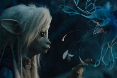 Vean el primer tráiler de The Dark Crystal: Age of Resistance