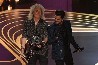 Queen + Adam Lambert anuncian documental tras triunfo en los Oscar