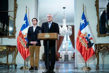 Segpres: plan fiscal para Covid-19 inyecta más del doble de recursos que para la crisis subprime