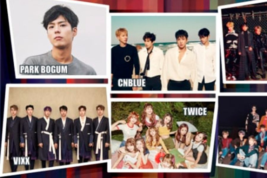 music-bank-chile-2018-lineup