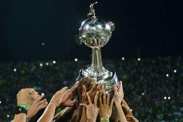 Estos son los equipos que clasificaron a copas internacionales