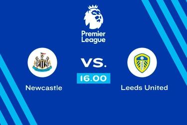 Newcastle vs. Leeds United