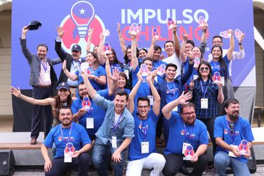 Versión 2021 del concurso Impulso Chileno duplica ganadores y entregará premios por hasta $5 millones
