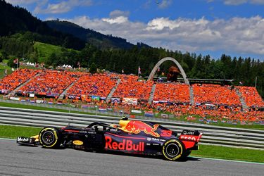 La F1 no se cancelará incluso si algún piloto da positivo por coronavirus