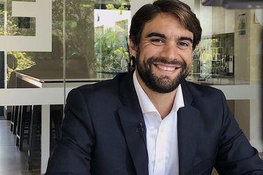 Rodrigo Galleguillos asumirá como nuevo gerente general de STI