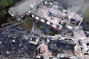 SML de Concepción activa protocolo para acelerar identificación de víctimas de incendio en Chiguayante