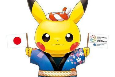 pikachu world expo