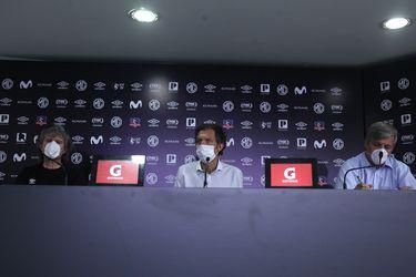 Tribunal del Trabajo reafirma duras multas a Colo Colo por pasar al plantel de forma irregular a la AFC