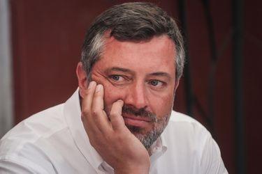 Sichel evita aclarar si retiró fondos previsionales y desata críticas en Chile Podemos Más