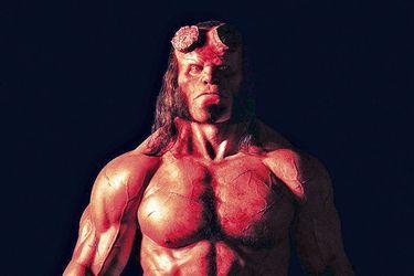 HellboyWEB