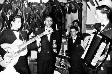 High Bass: preparan la primera película acerca de Los Jaivas