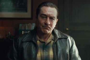 Scorsese cree que los efectos de rejuvenecimiento podrían reemplazar al maquillaje
