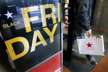 Comercio chileno adhiere al BlackFriday y la CCS crea un sitio especial para los consumidores