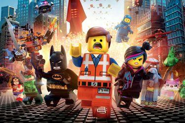 Universal quiere quedarse con los derechos para hacer más películas de LEGO