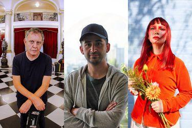 Carlos Cabezas, Bronko Yotte y Chini.png lideran las nominaciones a los premios Pulsar 2021