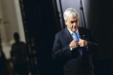 """Piñera anuncia que presentará este mes proyecto de ley para """"modernizar"""" el sistema de Isapres"""