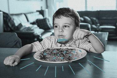 Nuestras lectoras preguntan: ¿Debo obligar a mis hijos a comer algo que no les gusta?