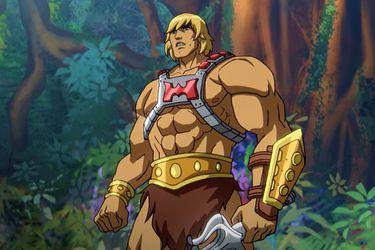 ¡Yo tengo el poder! Vean otro tráiler de Masters of the Universe: Revelation, la nueva serie animada de He-Man