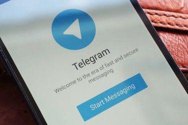Telegram va en auge, pero necesita avisadores… y US$700 millones pronto