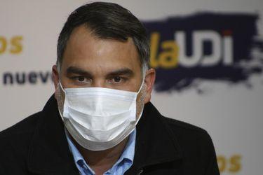 Las réplicas del terremoto en la derecha: fuerte crítica a la mesa UDI tras la derrota de Lavín y las cuentas de RN y Evópoli