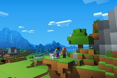 Minecraft dejará de actualizarse en consolas de generación pasada