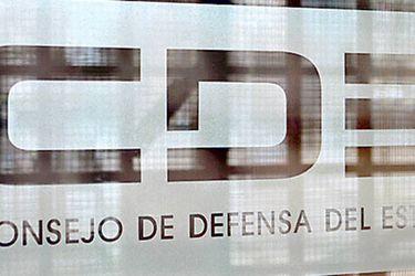 Consejo de Defensa del Estado (CDE)