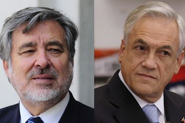 Guillier Piñera