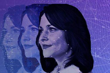 biométrica y reconocimiento facial