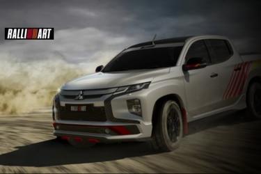 Mitsubishi estaría considerando la resurrección de Ralliart