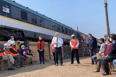 Tren a Melipilla: ¿oportunidad perdida?