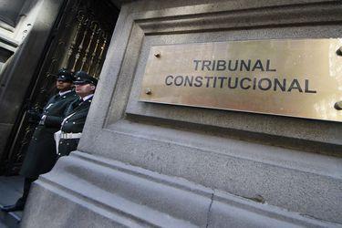 TC sale al paso del Servel por ley que privilegia cercanía de local de votación al domicilio: declara frase inconstitucional por lo que el texto regresa a Cámara
