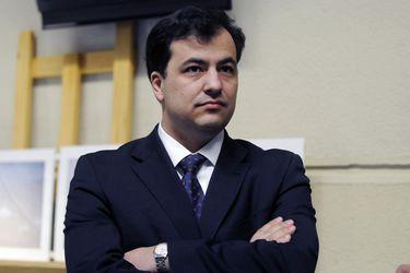 Sichel ficha para 'salvar' Consulta Indígena a Gonzalo Arenas, el asesor UDI que estuvo con Santelices