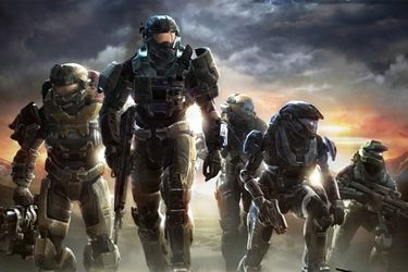 Halo: The Master Chief Collection ahora es compatible con mouse y teclado en Xbox