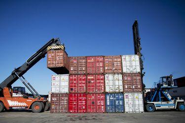 China comercio exterior
