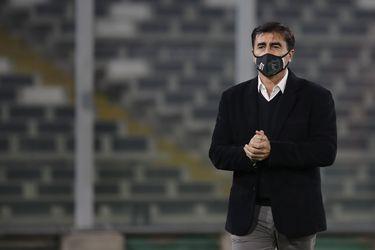 Sonríe Colo Colo: Gustavo Quinteros es absuelto y podrá dirigir ante Huachipato