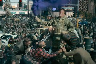 Netflix presentó los primeros 15 minutos de Army of the Dead de Zack Snyder
