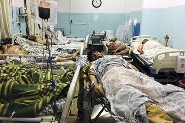 Sube a 13 cifra de soldados estadounidenses fallecidos en atentado en Kabul: víctimas fatales llegan a 73