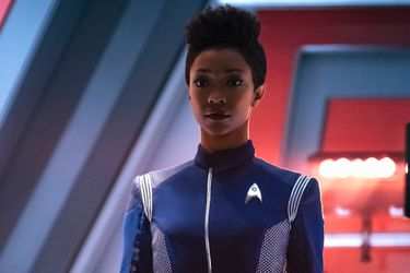 Star Trek: Discovery dará un salto de mil años en su tercera temporada