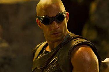 Vin Diesel tanteó que la próxima película de Riddick estaría más cerca de lo que parece