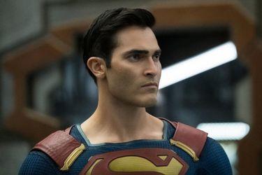 Clark Kent tendrá un nuevo traje en Superman & Lois