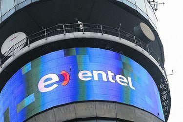 Entel anuncia reestructuración corporativa interna de sus operaciones locales