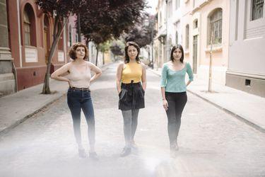 Una cantera de mujeres apasionantes: Banda Propia en voz de sus creadoras