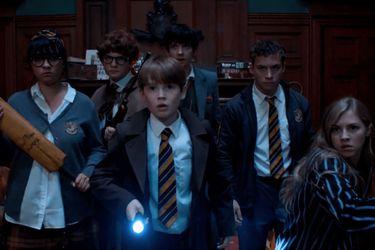 El tráiler de Slaughterhouse Rulez parece Harry Potter mezclado con terror