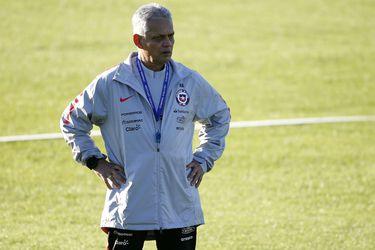 """Reinaldo Rueda, desde su cuarentena: """"La meta es clasificar al Mundial"""""""